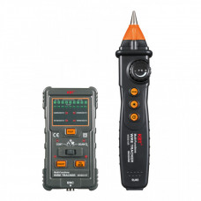 MS6816 Тестер кабельный-трассоискатель    76124   КВТ