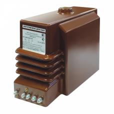 Трансформатор напряжения заземляемый ЗНОЛ-ЭК-10-М4-10000/?3-100/?3-100/3-0,5/3P-15/300-У3-б | 267846 | КЭАЗ