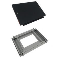 Комплект, крыша и основание, для шкафов DAE, ШхГ: 1200 x 500 мм | R5DTB125 | DKC