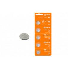 Элемент питания CR1620 Lithium 3V BP-5 | SQ1702-0026 | TDM