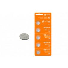 Элемент питания CR1616 Lithium 3V BP-5 | SQ1702-0025 | TDM