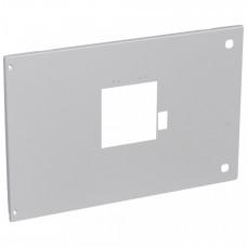 Лицевая панель для DPX250 (выкатное исполнение) для XL-Part   021206   Legrand