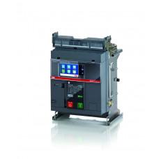 Выключатель автоматический выкатной E1.2N 1250 Ekip Hi-Touch LSIG 4p WMP | 1SDA072829R1 | ABB