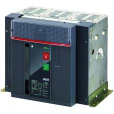 Выключатель-разъединитель стационарный E4.2N/MS 3200 4p FHR | 1SDA073457R1 | ABB