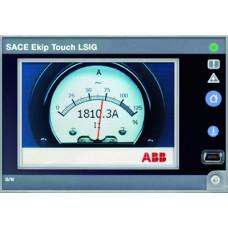 Расцепитель защиты Ekip Touch LI E1.2..E6.2 | 1SDA074197R1 | ABB