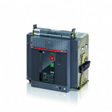 Выключатель-разъединитель выкатной E4.2V/MS 3200 3p WMP | 1SDA073504R1 | ABB