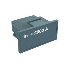 Модуль номинального тока 1250 E1.2..E6.2 | 1SDA074225R1 | ABB