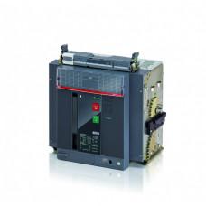 Выключатель-разъединитель выкатной E4.2V/MS 4000 3p WMP | 1SDA073507R1 | ABB