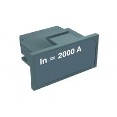 Модуль номинального тока 200 E1.2..E6.2 | 1SDA074219R1 | ABB