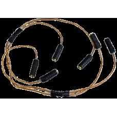 Оборудование для заземления и закороток ОЗЗ-1-16Э (SE41) | UZG-1-16E | IEK