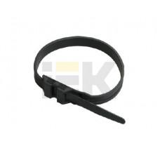 Хомут для СИП ХС-360 (100 шт/упак) | UHH21-D9-360-100 | IEK
