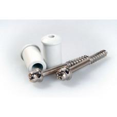 Комплект опломбировки для пластиковых корпусов КМПн IP66 | MKP73-N-N-66 | IEK