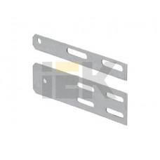 Пластина шарнирного соединения h 85   CLP1SH-085   IEK
