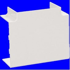 Угол Т-образный КМТ 80х40 ЭЛЕКОР   CKK10D-T-080-040-K01   IEK