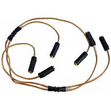 Оборудование для заземления и закороток ОЗЗ-1-50Ф | UZG-1-50F | IEK