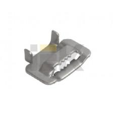 Скрепа-бугель усиленная СУ-20 100шт/упак (COT36) | UZA-51-100 | IEK