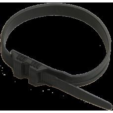 Хомут для СИП ХС-180 (100 шт/упак) | UHH21-D6-180-100 | IEK