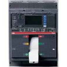 Выключатель автоматический T7S 1000 PR332/P LSI In=1000 3p F F+PR330/V измерения с внешнего подключения+PR330/D-M | 9CNB1SDA062742R6 | ABB