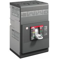 Выключатель автоматический для защиты электродвигателей XT4S 160 MA 20 Im=100...200 3p F F | 1SDA068433R1 | ABB