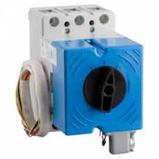 Выключатель автоматический ВА04-36-341830-400А-4000-690AC-НР24AC/DC-ПЭ230AC-УХЛ3 | 255489 | КЭАЗ