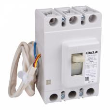 Выключатель автоматический ВА04-36-331210-400А-2500-440DC-НР220..240AC/220DC-УХЛ3 | 236063 | КЭАЗ