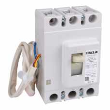 Выключатель автоматический ВА04-36-331210-250А-3000-690AC-НР24AC/DC-УХЛ3 | 251325 | КЭАЗ