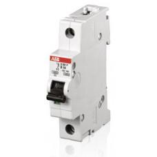 Выключатель автоматический однополюсный S201P 16А B 25кА (S201P B16)   2CDS281001R0165   ABB