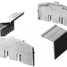 Защитная крышка для клемм KA 27H | GHS2101933R0001 | ABB