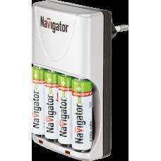 Зарядное устройство NCH-408 | 94472 | Navigator