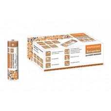 Элемент питания R03 AAA Zinc Carbon 1,5V SH-4 Народный | SQ1702-0019 | TDM