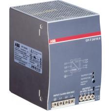 Блок питания трёхфазный CP-T 24/10.0 | 1SVR427055R0000 | ABB