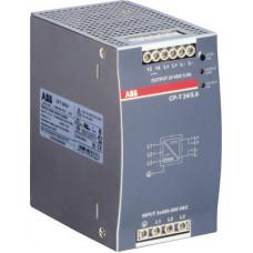 Блок питания трёхфазный CP-T 24/5.0 | 1SVR427054R0000 | ABB