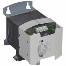 Однофазный источник питания= с фильтром помех - первичная обмотка 230/400 В - 48 В= - 1200 Вт - 25 А   047046   Legrand