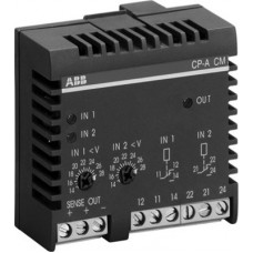 Модуль контроля CP-A CM для CP-A RU | 1SVR427075R0000 | ABB