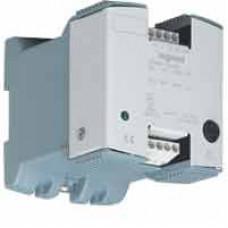 Однофазный источник питания= с фильтром помех - первичная обмотка 230/400 В - 12 В= - 60 Вт - 5 А   047003   Legrand