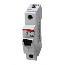 Выключатель автоматический однополюсный S201 16А Z 6кА (S201 Z16) | 2CDS251001R0468 | ABB