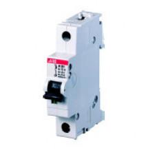 Выключатель автоматический однополюсный M201 4А K 25кА (M201 4A) | 2CDA281799R0041 | ABB