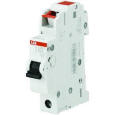 Выключатель автоматический однополюсный S201S 20А B 6кА (S201S-B20) | 2CDS251002R0205 | ABB
