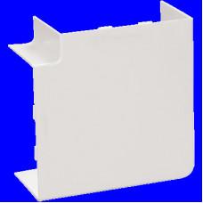 Поворот на 90 гр. КМП 40x16 (4 шт./комп.)   CKMP10D-P-040-016-K01   IEK