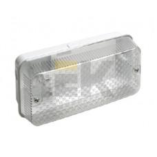 Светильник НПП 3006 60Вт Е27 IP54 серый | LNPP0-3006-1-060-K01 | IEK