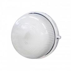 Светильник НПП 1101 100Вт Е27 IP54 белый/круг | LNPP0-1101-1-100-K01 | IEK