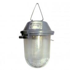 Светильник НСП 02-100-001 IP52 корпус серый | 1005550305 | Элетех