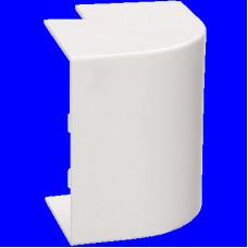 Внешний вертикальный угол КМН 60х40 (4 шт./комп.)   CKMP10D-N-060-040-K01   IEK