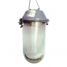 Светильник НСП 02-200-001 IP52 корпус серый | 1005550280 | Элетех