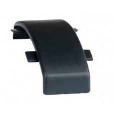 GSP W Соединение для напольного канала 75х17 мм. цвет белый | 05913 | DKC