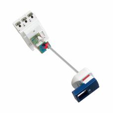 Рукоятка поворотная выносная OptiMat E250-УХЛ3 | 100039 | КЭАЗ