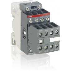 Реле контакторное NFZB44ERT-21 с катушкой управления 24-60В 50/60Гц 20-60В DC 1SBH136060R2144  ABB