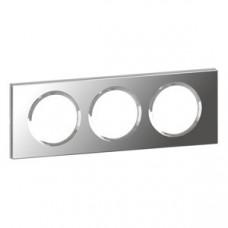 Celiane Зеркало Рамка 3-я (2+2+2 мод) | 069123 | Legrand