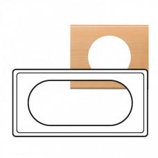 Celiane Клён Рамка 4/5 мод | 069215 | Legrand