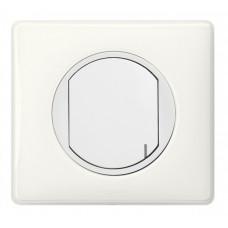 MyHome Play Zigbee. Клавиша управляющего устройства 1-канального.Белая | 068193 | Legrand